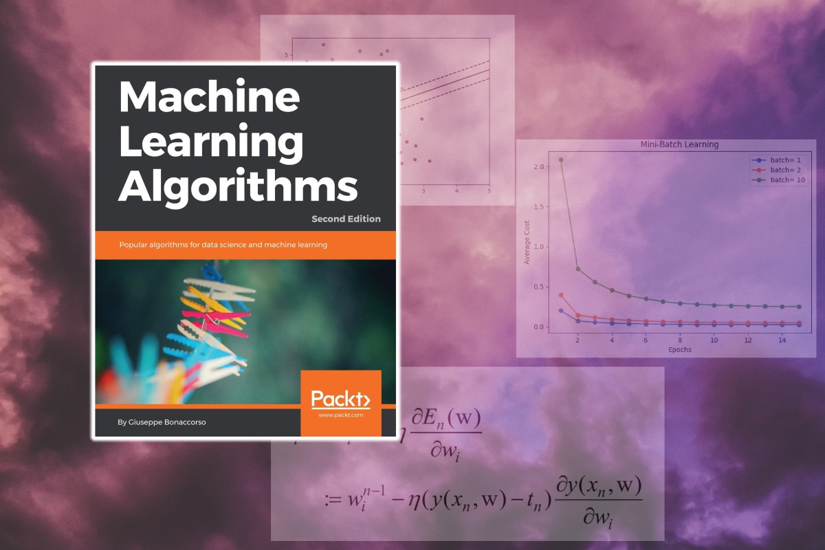 Machine Learning Algorithms: Deepen your Python ML knowledge