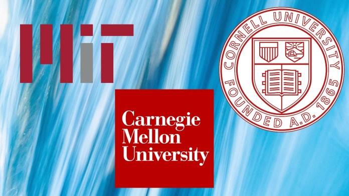 top-tier universities