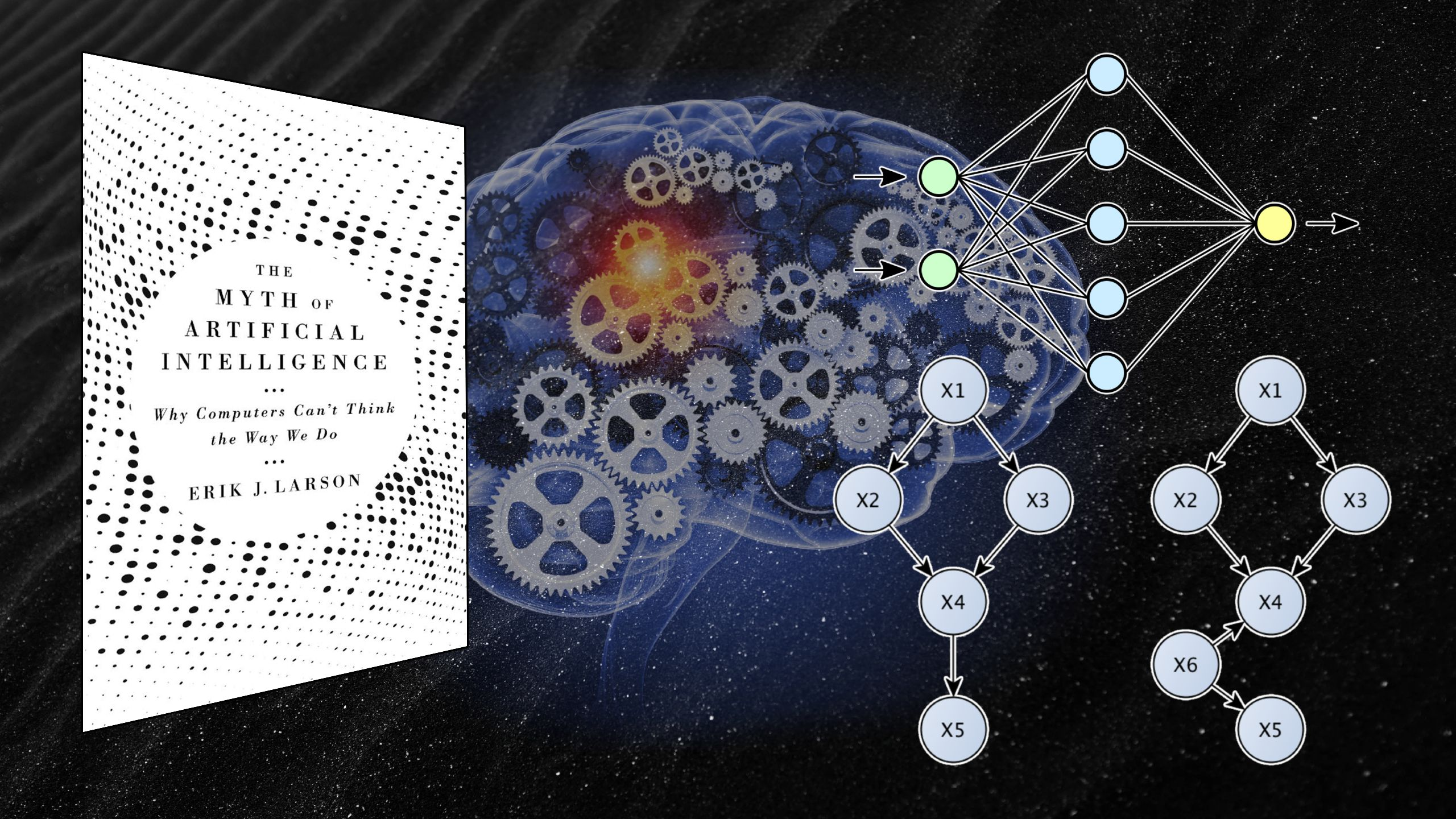 Recent advances in deep learning have rekindled interest in the imminence of machines that can think and act like humans, or artificial general intell