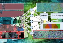 deep learning cyber threat detection