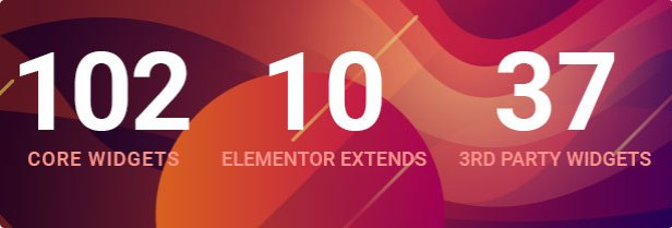 Element Pack essential addons for Elementor