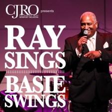 Ray Sings & Basie Swings