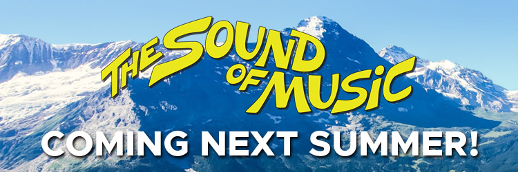 The Sound of Music at BDT Stage