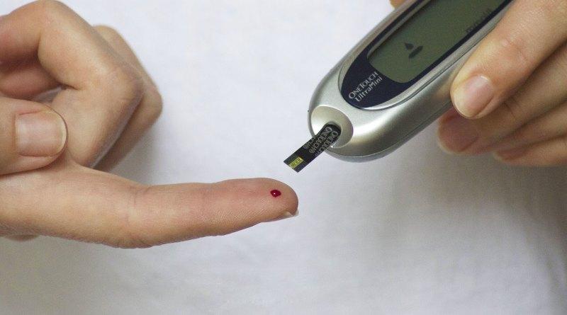 Controlling Diabetes