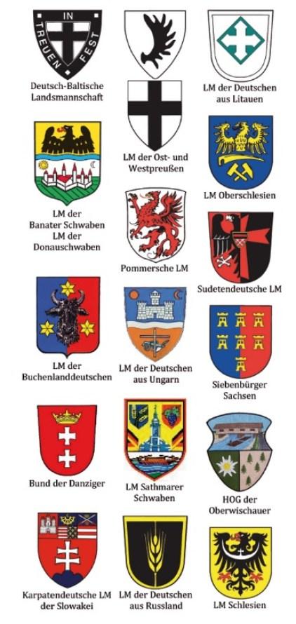 Wappen alle 2017