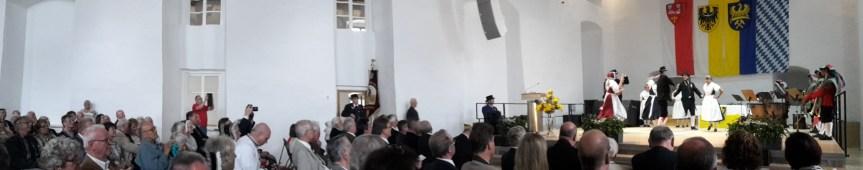 """""""Schlesisches Schaufenster"""" in Straubing eröffnet"""