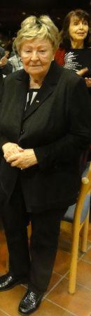 17-12-02- Frau Gertrud Müller Ehrenvorsitzende LdO KV München DSC01152