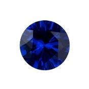 Imitation Sapphire / September