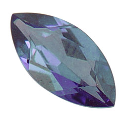 Imitation Alexandrite / June
