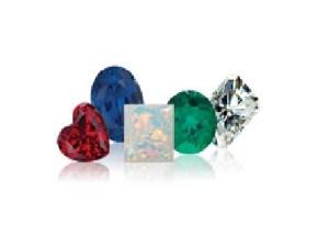 Imitation Stones / Birthstones