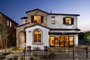 Plan 1A - Sandstone: North Las Vegas, NV - Pardee Homes