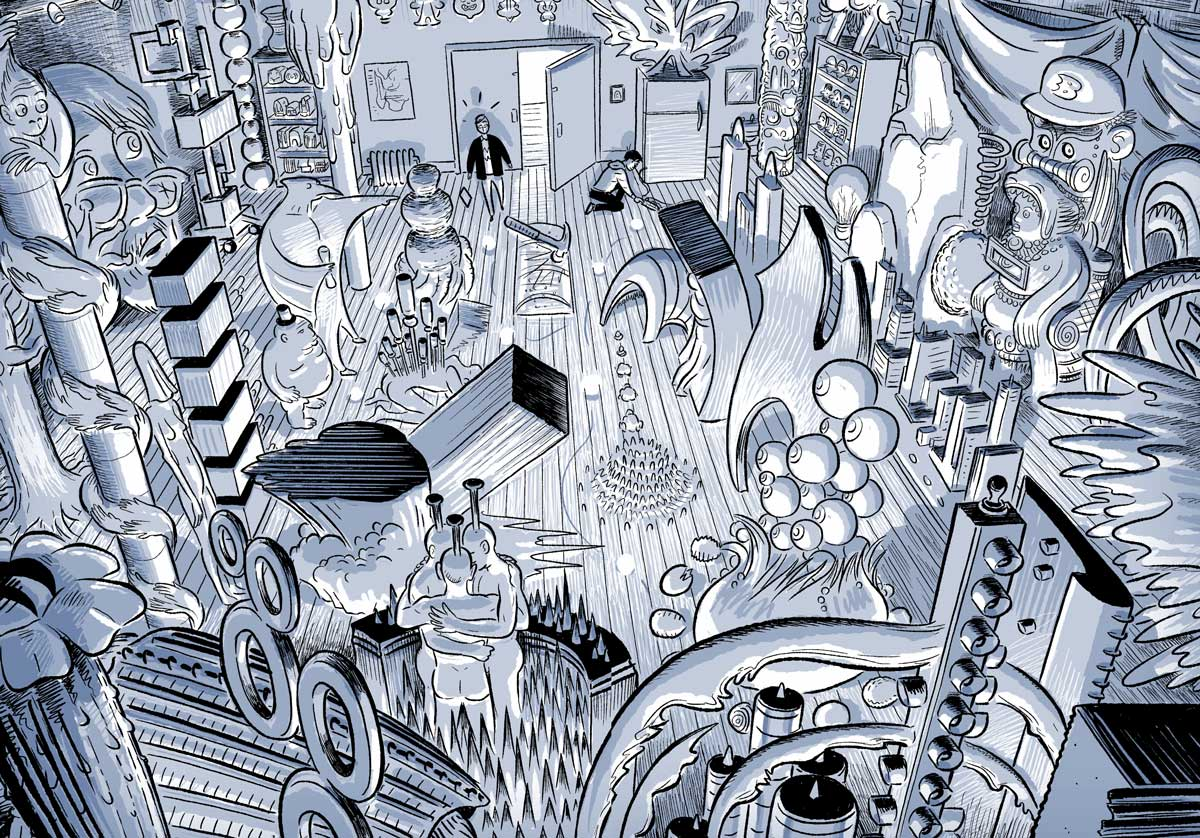 """Résultat de recherche d'images pour """"le sculpteur bd"""""""