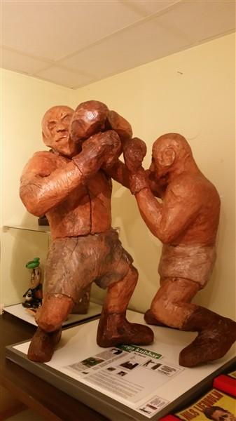 Boxare