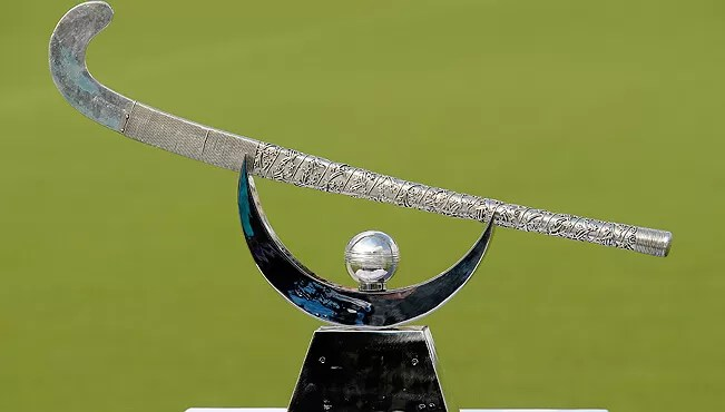 Last Champions Trophy ever