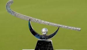 Last Champions Trophy