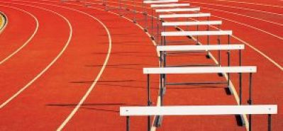 hurdles-track