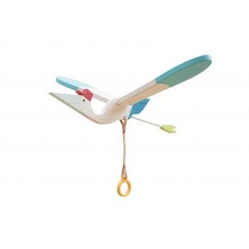 Eguchi Mobile Bird - Baby Bird