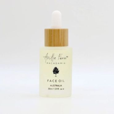 Avilla Farm Face Oil 30ml