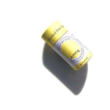 ime euterpe [cool] 12g Solid Perfume