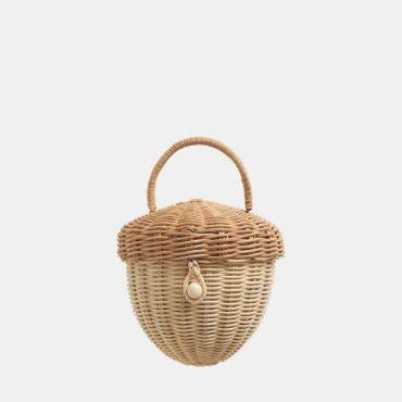 Acorn Bag Natural