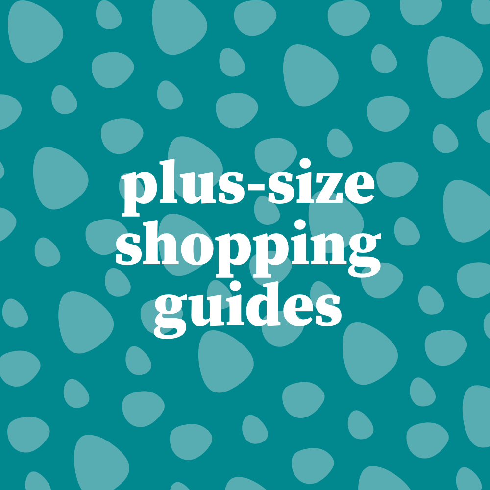 Unruly is a one-stop shop for all things plus-size fashion. Here, you'll find plus-size shopping guides, plus-size fashion news, interviews with plus-size fashion influencers, and more.