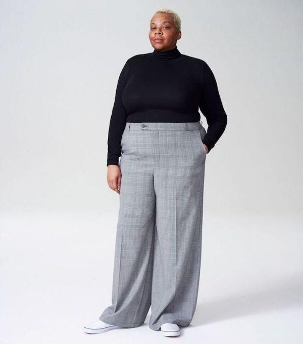 UNRULY | Plus-Size Work Clothes