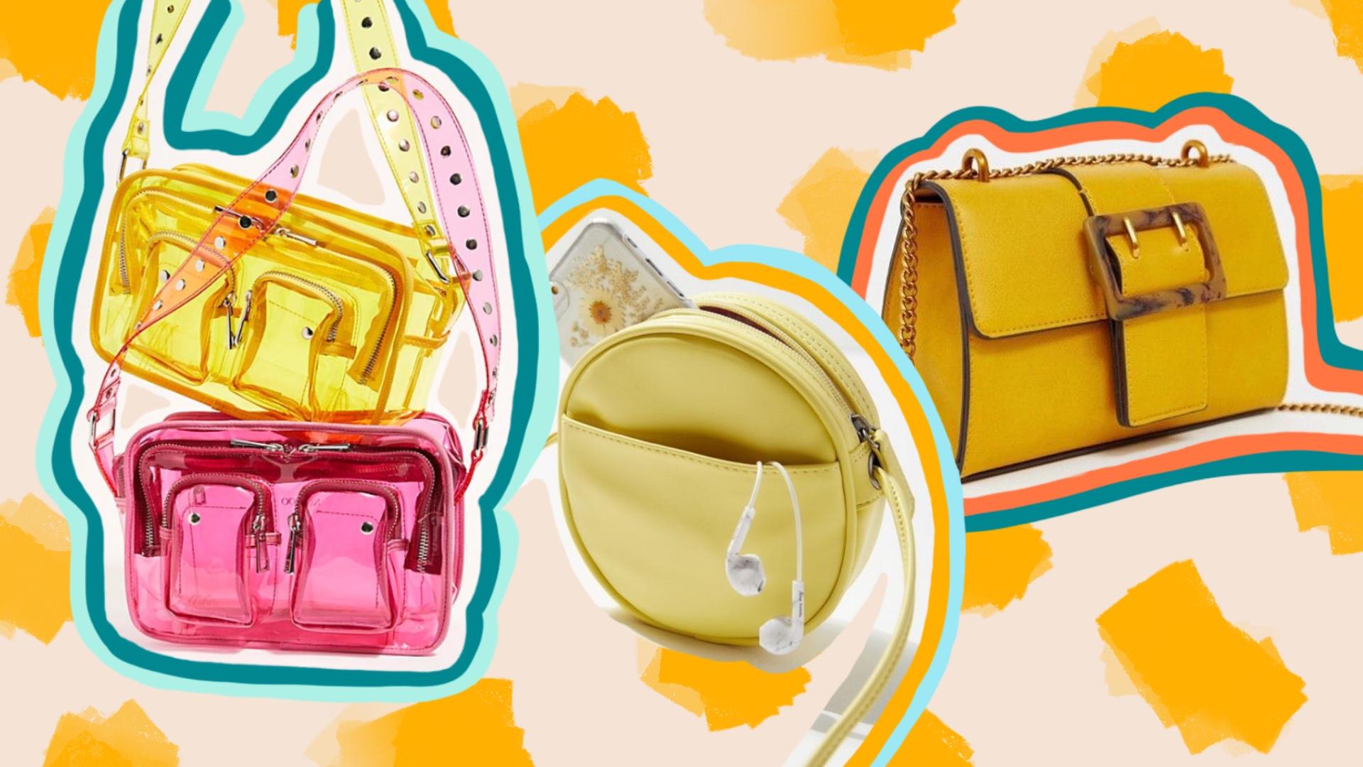 UNRULY | Cute Crossbody Bags