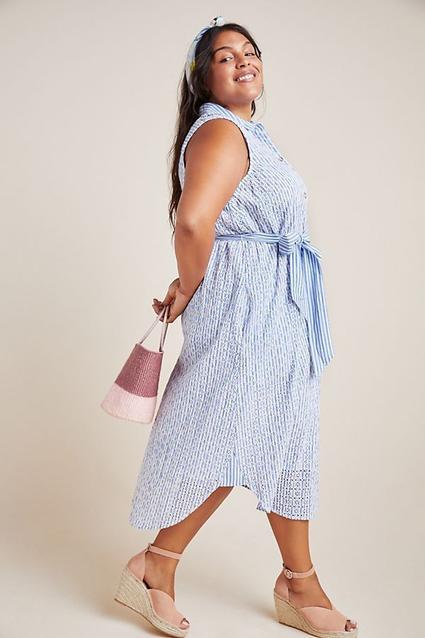 Every Cute Plus-Size Spring Dress Worth Shopping Right Now | unruly