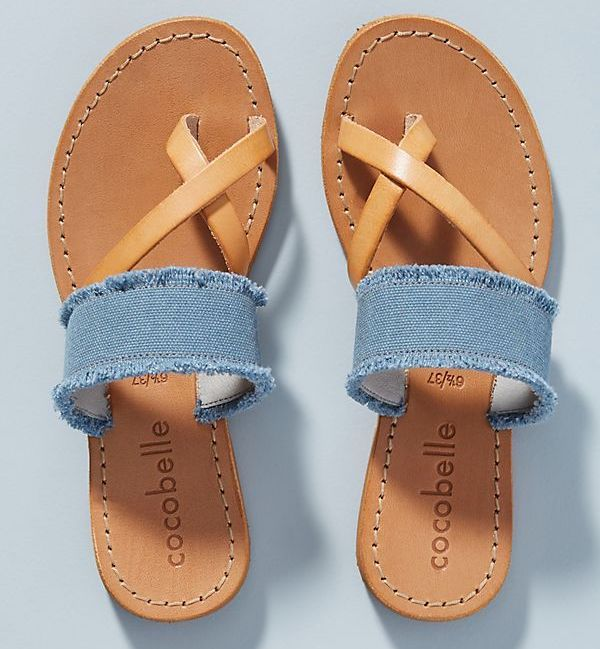 UNRULY   21 Pairs of the Cutest Spring Sandals You'll Ever See
