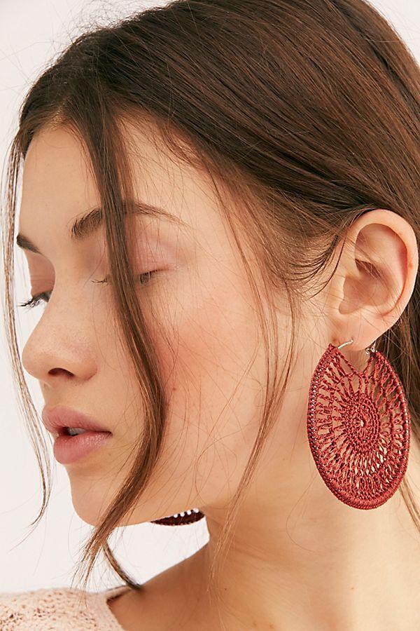 UNRULY  The Cutest Hoop Earrings We Ever Did See