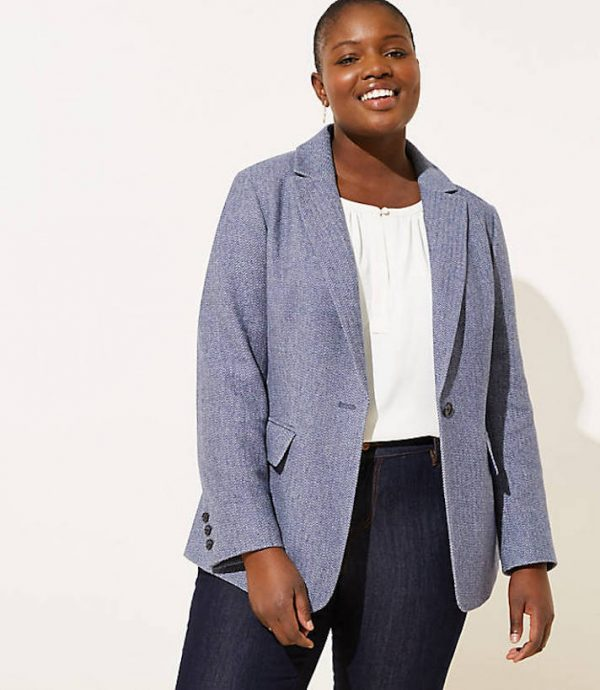 UNRULY | Plus-Size Power Suits That Will Have You Owning the Boardroom