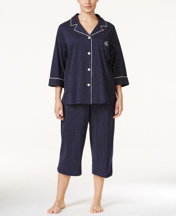 UNRULY | Plus-Size Pajamas | Plus-Size Pajamas So Cute, You'll Never Want to Leave Your House Again