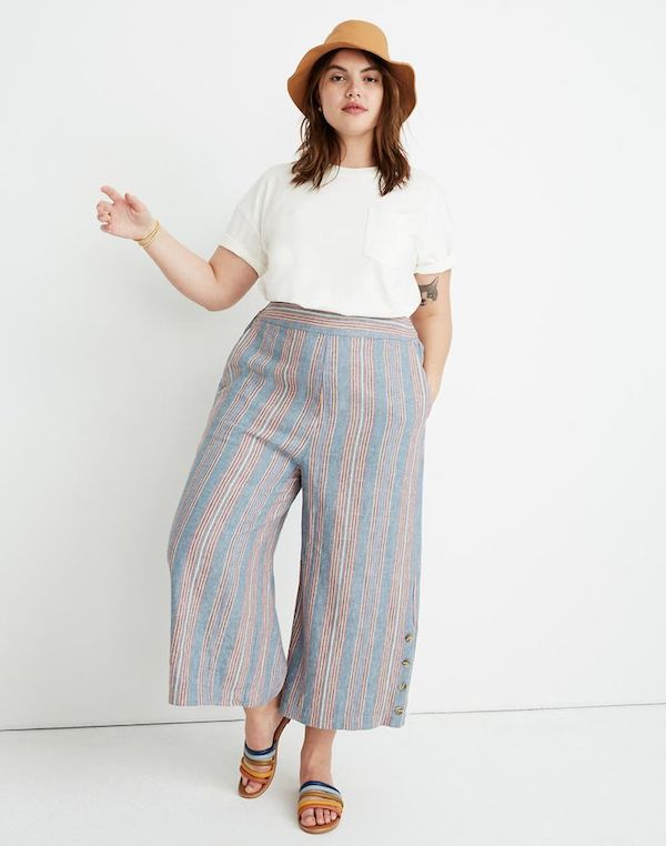 UNRULY   Plus-Size Spring Pants You Need In Your Wardrobe Right Now
