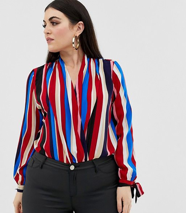 UNRULY   Plus-Size Bodysuits That Are Straight-Up Perfect for Spring