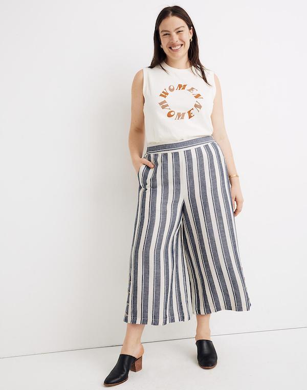 UNRULY   Plus-Size Spring Pants 2020