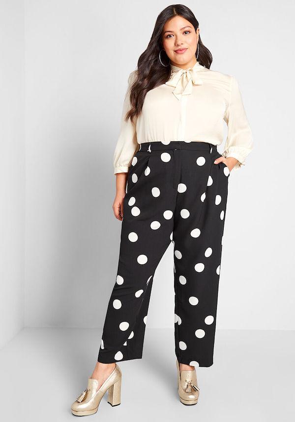 UNRULY | Plus-Size Spring Pants 2020