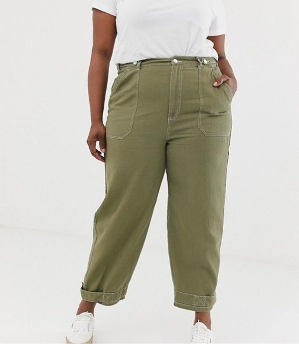 UNRULY | There Are All Kinds of Plus-Size Cargo Pants on Offer Right Now