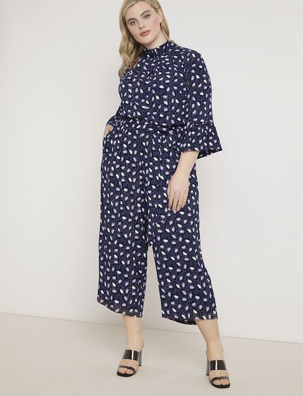 UNRULY | Plus-Size Jumpsuits Perfect for Any Occasion