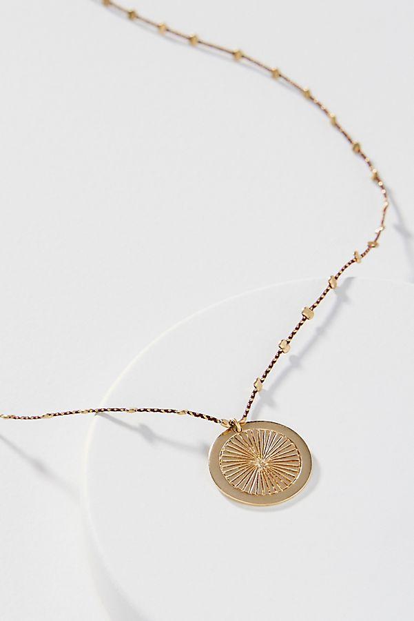 UNRULY | Cute Dainty Necklaces to Shop