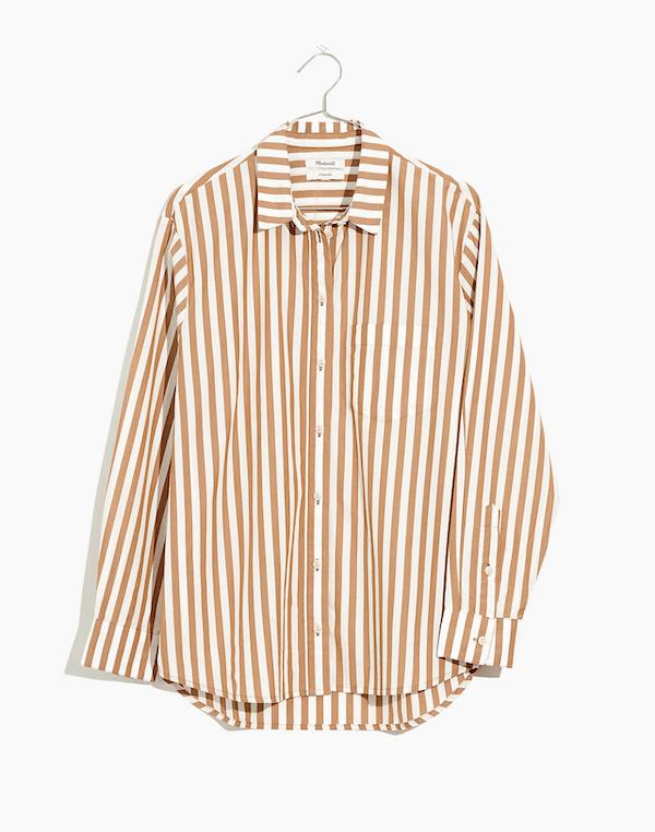 UNRULY | Oversized Boyfriend Shirts