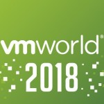 VMworld 2018 US - Featured Images