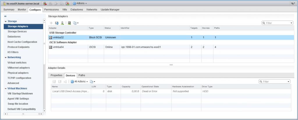 vSphere 6 7 Archives - Be-Virtual net
