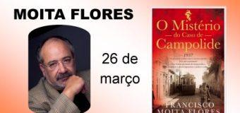 Encontro com o Escritor Francisco Moita Flores