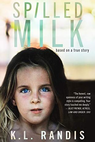 Book cover for Spilled Milk