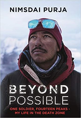 Book cover for Beyond Possible