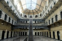Kilmainham Jail in Dublin