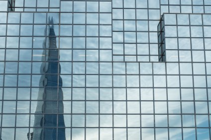 Shard Reflections