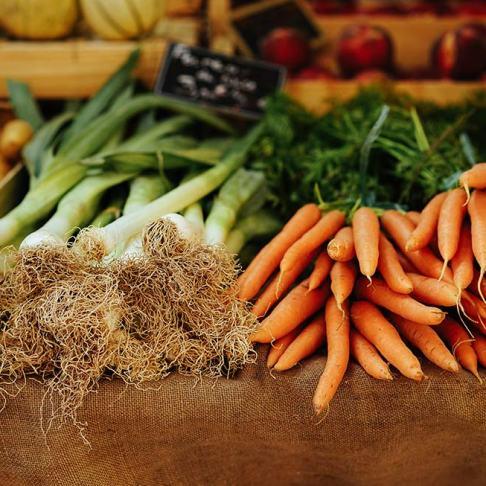 Wpływ diety na zdrowie włosów