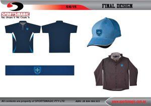 BEAC Clothing Final Design