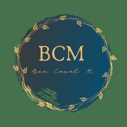 Logo Bea Casal M